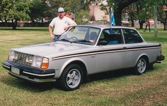 1978 volvo 242gt | Car Reviews